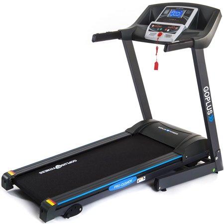 Goplus Folding Treadmill